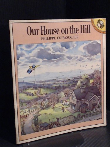 9780140507812: Our House on the Hill (Picture Puffin)