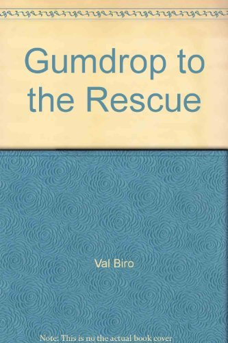 9780140508055: Gumdrop to the Rescue (Picture Puffin)