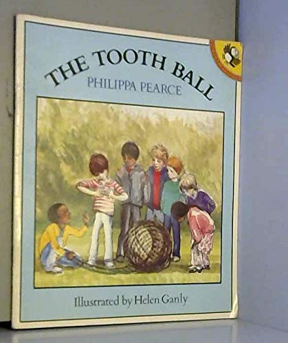 9780140508239: The Tooth Ball (Picture Puffin)