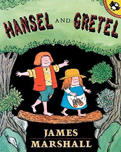 9780140508369: Hansel and Gretel