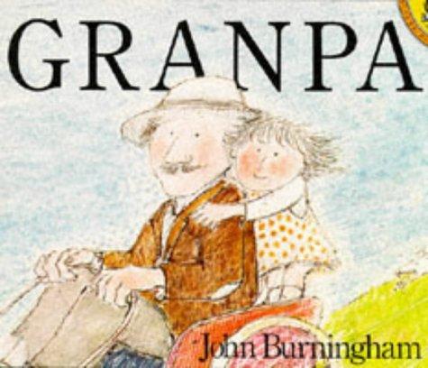 9780140508413: Granpa (Picture Puffin)