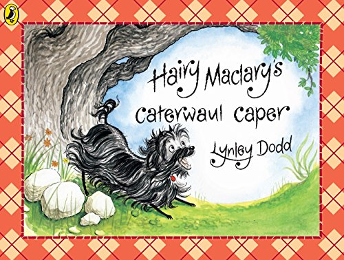 Hairy Maclary's Caterwaul Caper (Picture Puffins): Lynley Dodd