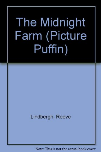 9780140508871: The Midnight Farm (Picture Puffin)