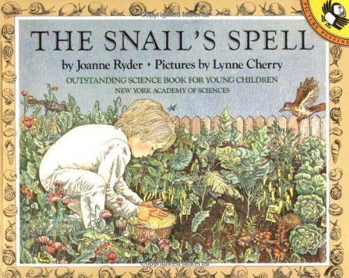 9780140508918: The Snail's Spell (Picture Puffins)
