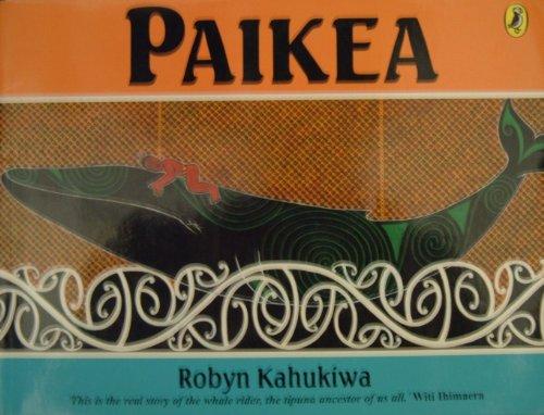 Paikea: Kahukiwa, Robyn