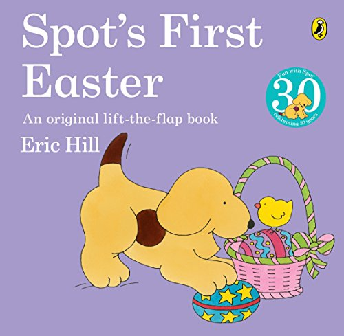 9780140509335: Spot's First Easter (Picture Puffin)