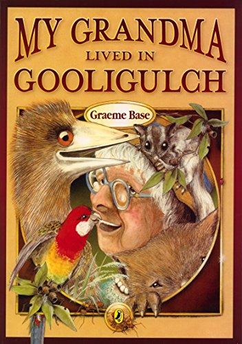 9780140509410: My Grandma Lived In Gooligulch (Picture Puffin)