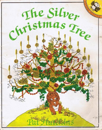 9780140509526: The Silver Christmas Tree (Picture Puffin)