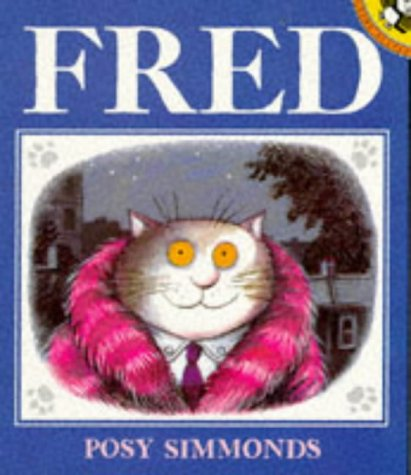9780140509656: Fred (Picture Puffin)