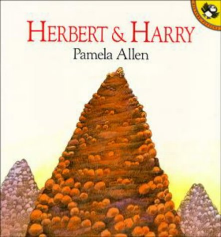 9780140509700: Herbert and Harry