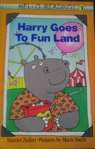 9780140509809: Harry Goes To Funland (Viking Kestrel picture books)