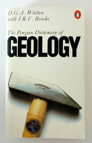 9780140510492: The Penguin Dictionary of Geology (Dictionary, Penguin)
