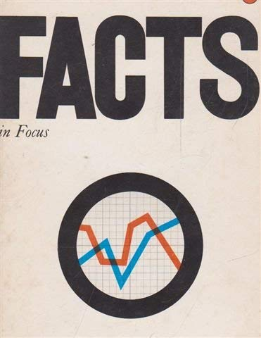 9780140510539: Facts in Focus (Reference Books)