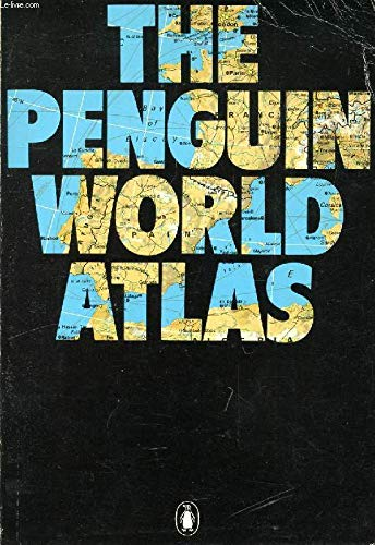 9780140510591: The Penguin World Atlas (Penguin reference books)