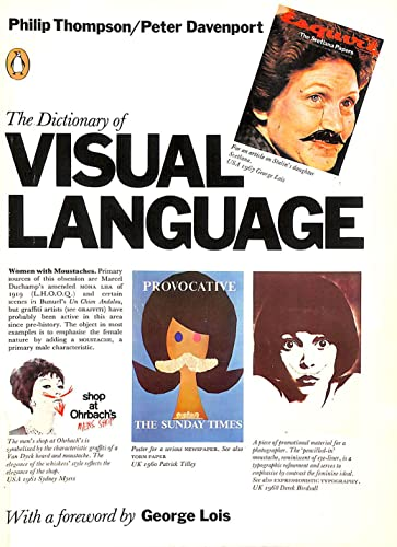 9780140511178: The Dictionary of Visual Language