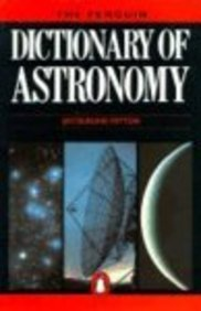 The Penguin dictionary of astronomy