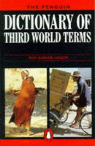 9780140512939: Dictionary of Third World Terms, The Penguin (Reference)