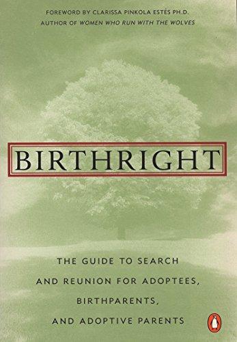 9780140512953: Strauss Jean : Birthright