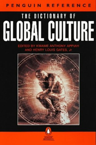 9780140513134: The Dictionary of Global Culture (Penguin reference)
