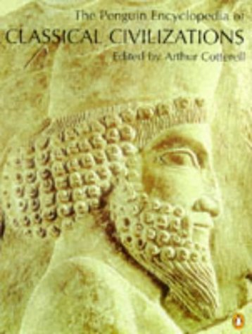 9780140513448: Encyclopedia of Classical Civilizations, The Penguin