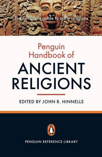 9780140513646: The Penguin Handbook of Ancient Religions (Penguin Reference Library)