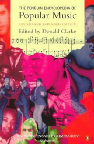 9780140513707: The Penguin Encyclopaedia of Popular Music