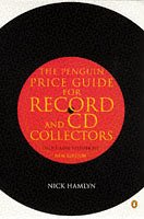 Penguin Price Guide for Record and Compact: Nick Hamlyn