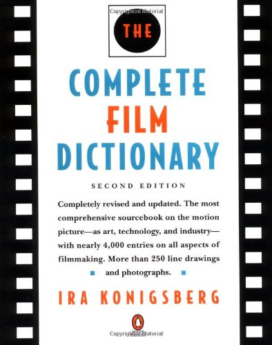 9780140513936: The Complete Film Dictionary