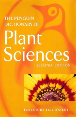 9780140514032: The Penguin Dictionary of Plant Sciences (Penguin reference)