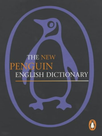 9780140514612: The New Penguin English Dictionary
