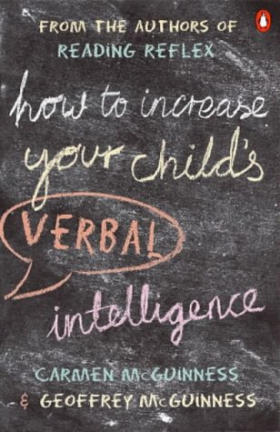 9780140514636: How to Increase Your Child's Verbal Intelligence