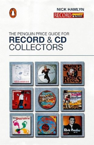 9780140514667: Penguin Price Guide For Record And Cd Collectors 4th Edition (Penguin Reference Books)