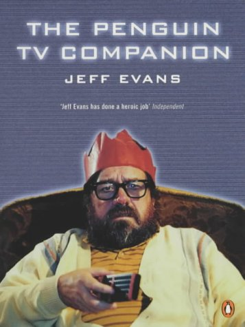 9780140514674: Penguin Tv Companion 1st Edition (Penguin Reference Books)