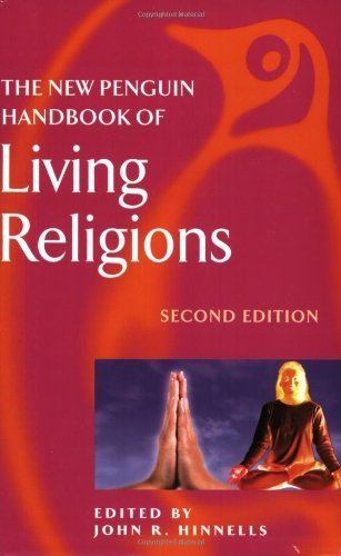 9780140514803: The New Penguin Handbook of Living Religions: Second Edition (Penguin Reference Books)