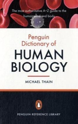 9780140514827: The Penguin Dictionary of Human Biology (Penguin Reference Books)