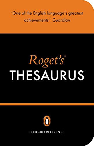 9780140515039: Roget's Thesaurus of English Words and Phrases