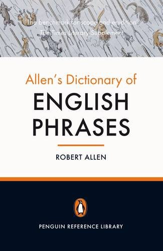 9780140515114: Allen's Dictionary of English Phrases