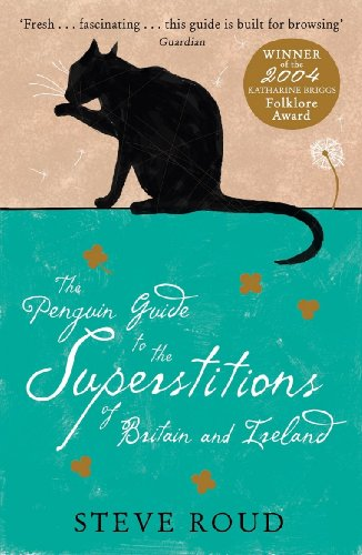9780140515121: Penguin Guide To The Superstitions Of Britain And Ireland
