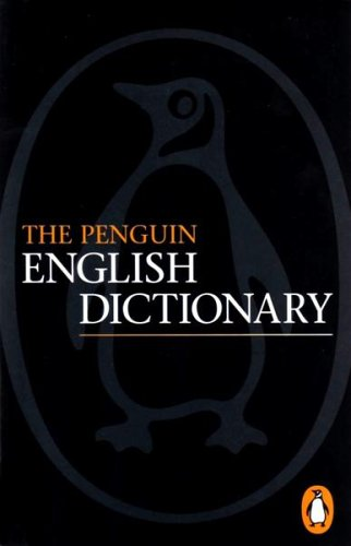 9780140515145: The Penguin English Dictionary