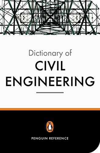 9780140515268: The New Penguin Dictionary of Civil Engineering (Reference)