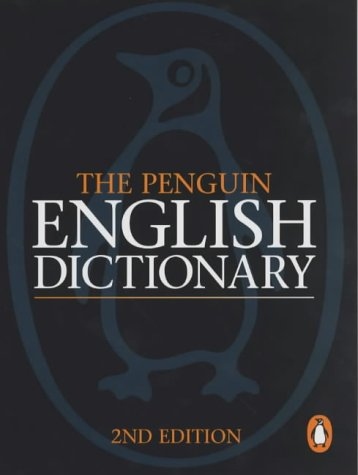 9780140515336: Penguin English Dictionary (Penguin Reference Books)