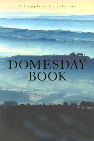 9780140515350: Domesday Book: A Complete Translation