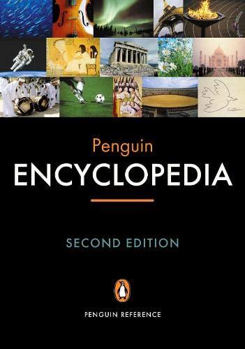 9780140515435: The Penguin Encyclopedia