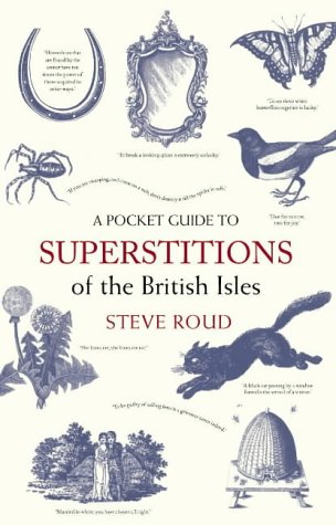 9780140515497: A Pocket Guide to Superstitions of the British Isles (The Pocket Guide)