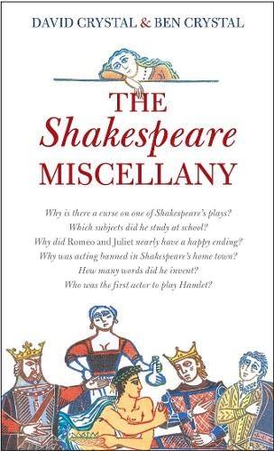 9780140515558: The Shakespeare Miscellany