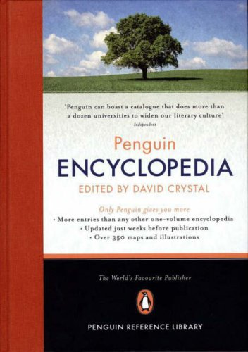 9780140515787: The Penguin Encyclopedia