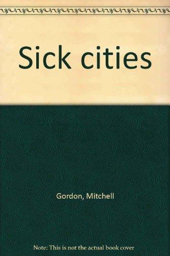 9780140522341: Sick Cities