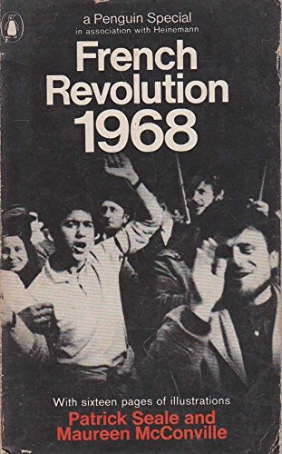9780140522693: French Revolution, 1968