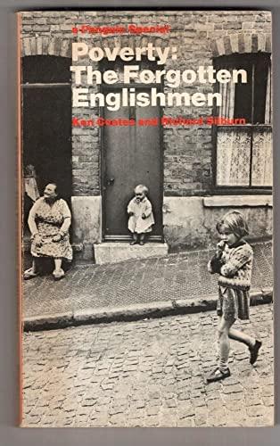 9780140522808: Poverty: The Forgotten Englishman (Pelican)