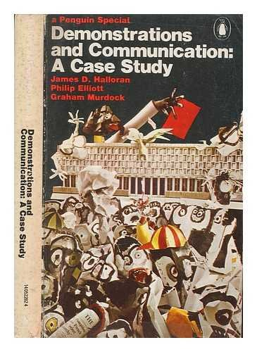 9780140522822: Demonstrations and Communication: A Case Study